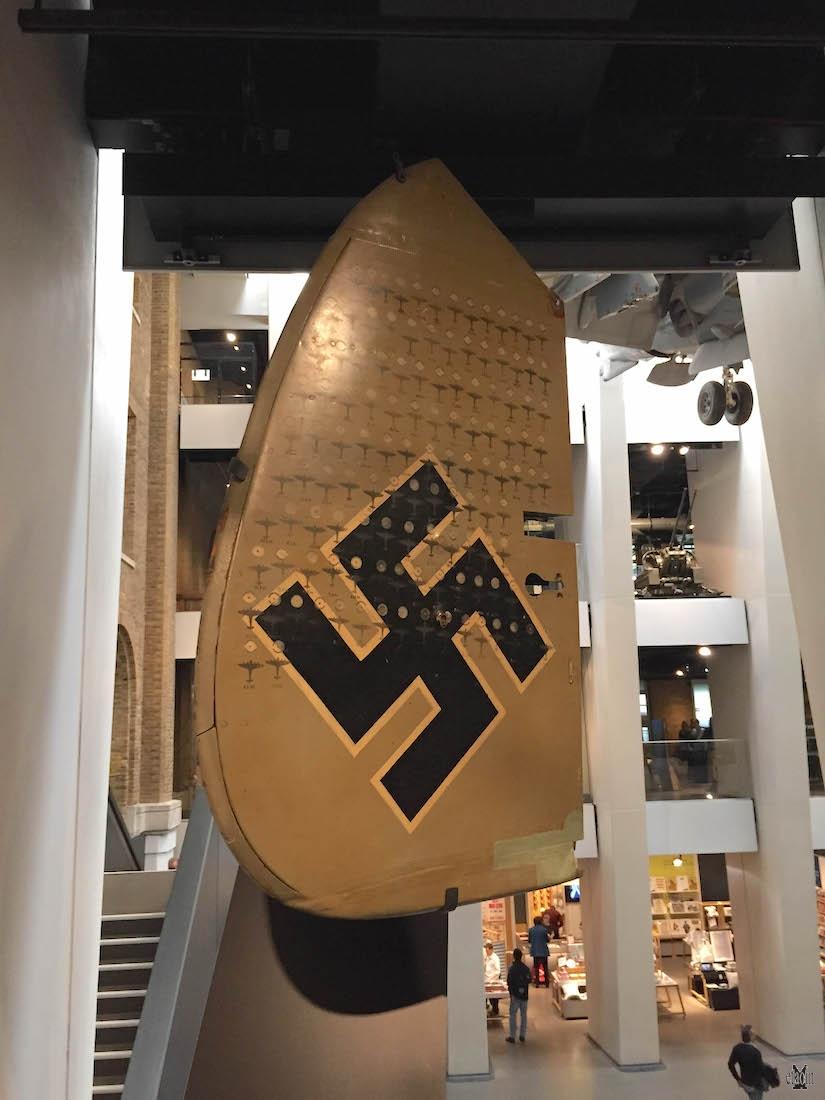 Storia e memoria all 39 imperial war museum etaoin magazine for Piani di conservazione vittoriana