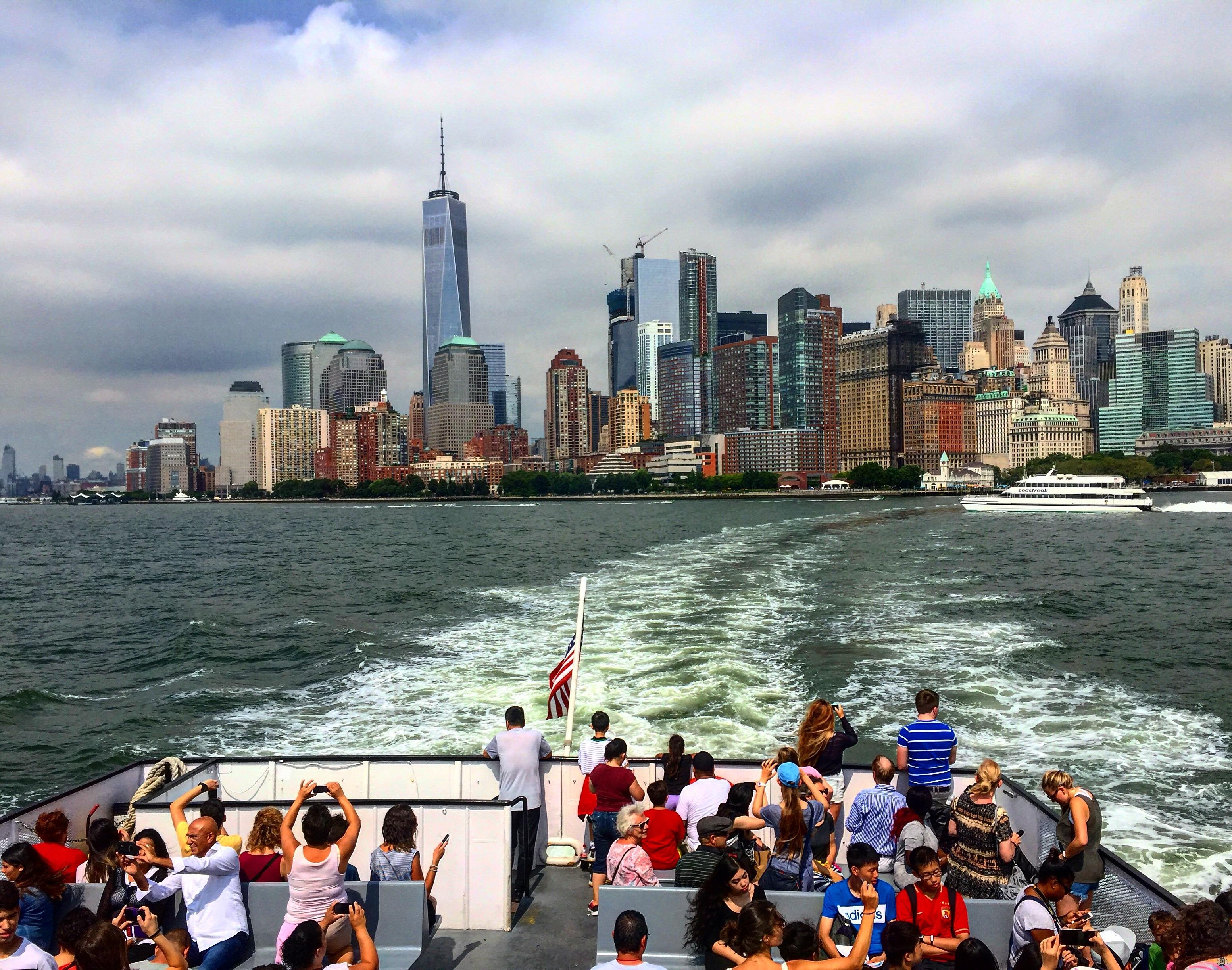 new york a misura di bambino cosa vedere e dove andare