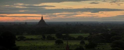 Bagan (photo Camilla Caparrini)